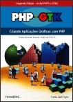 Livro PHP GTK